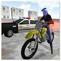 Extreme Motocross Stunt Bikes