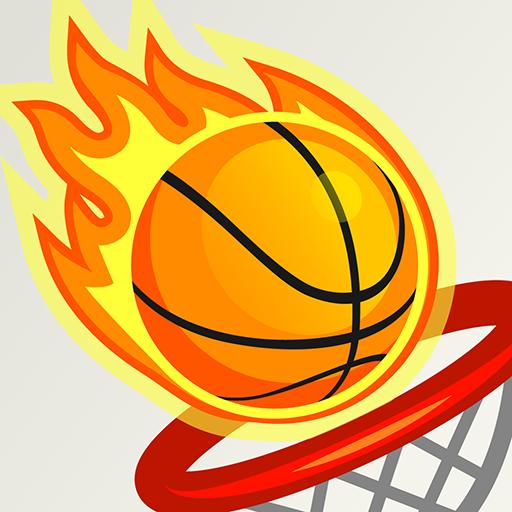 Dunk Shot (game)