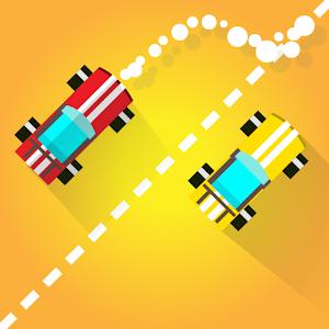 Retro Racing Adventurous vintage mini car racing For PC (Windows & MAC)