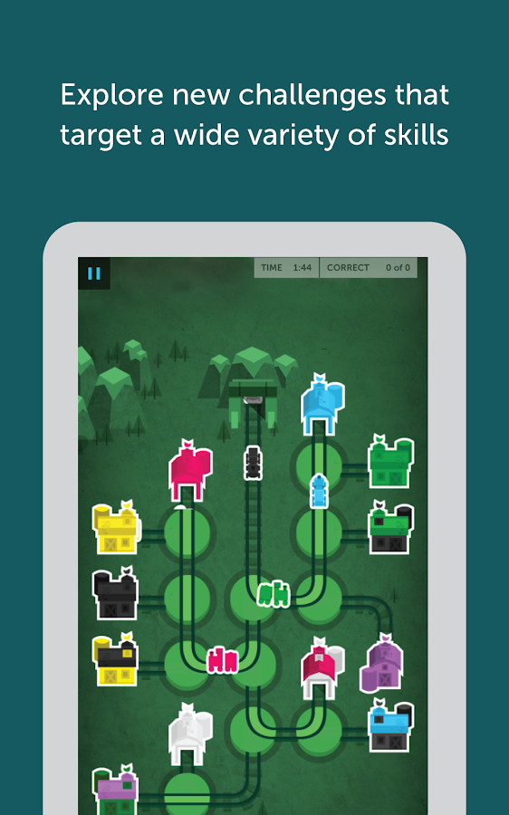Lumosity - Brain Training Screenshot 7