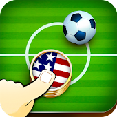 Free Mini Football Championship APK for Windows 8