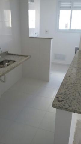 Apartamento à Venda - Vila Floresta