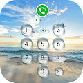 App AppLock Theme - Beach APK for Kindle