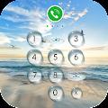 App AppLock Theme - Beach APK for Kindle