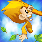 Benji Bananas Icon