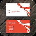 App Lenscard -Business Card Maker apk for kindle fire