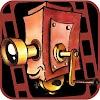Silent movie camera, Kamarada