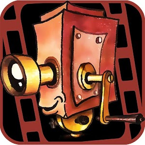Silent movie camera, Kamarada For PC / Windows 7/8/10 / Mac – Free Download