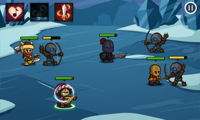 Battleheart Screenshot 2
