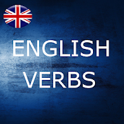 English Verbs App Regular & Irregular