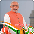 BJP DP Maker : Support BJP APK baixar