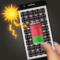 App Solar Battery Charge Fast Joke apk for kindle fire