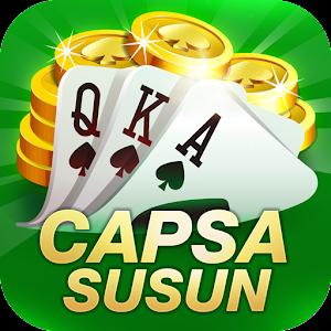 Cover art Capsa Susun(Poker Casino)