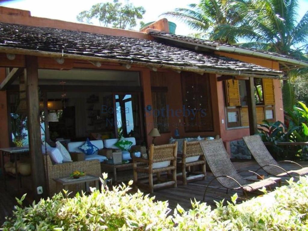 Casa Madacha