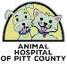 AH of Pitt County Icon