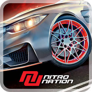 Nitro Nation Drag Racing For PC