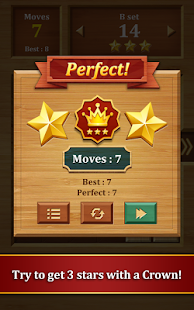 Move the Block : Slide Puzzle APK for Bluestacks