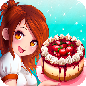 Dessert Chain: Café Waitress For PC (Windows & MAC)