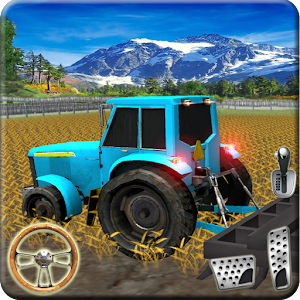 Tractor Driving in Farm – Extreme Transport Games the best app – Try on PC Now