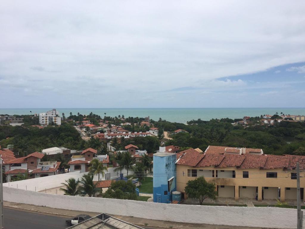 Apartamento à venda por R$ 130.000,00 - Praia de Carapibus - Conde/PB