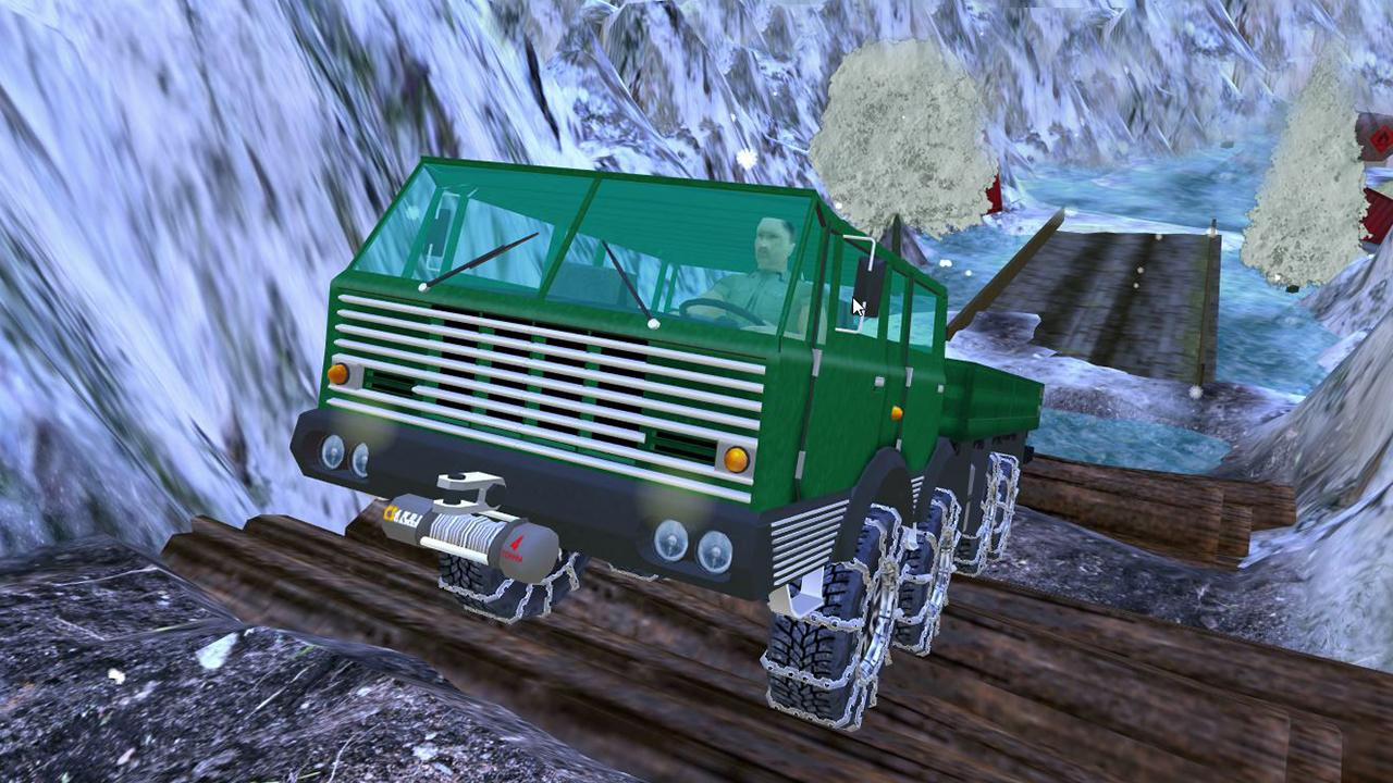 Dirt On Tires [Offroad] Screenshot 13