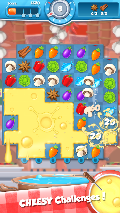 Chef's Quest Screenshot 4