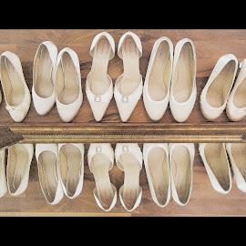 Schuhe by Marianne Fischer - Instagram & Mobile iPhone