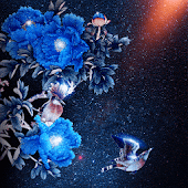 Download Full Stars Peony Flower 1.1.2 APK