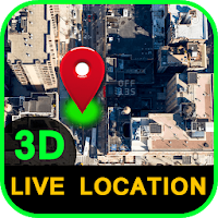 Live Street View maps & Satellite Earth Navigation For PC / Windows / MAC