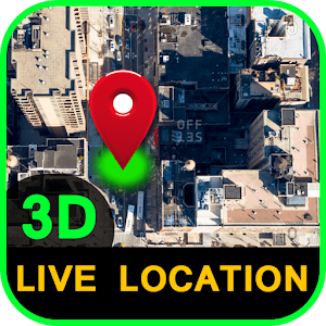Live Street View maps & Satellite Earth Navigation For PC / Windows 7/8/10 / Mac – Free Download