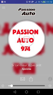 Passion Auto 974 - screenshot