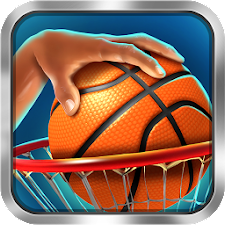 Street Basketball Slam Dunk 3D