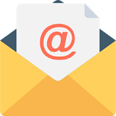 App All Email Access -Blue Themes Email App | RSS Feed APK for Windows Phone