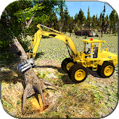 Modern Lumberjack Jungle Duty APK for Blackberry
