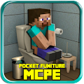 Pocket Furniture Mod for MCPE APK for Ubuntu