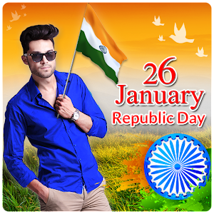 Download free Republic Day Photo Frames for PC on Windows and Mac