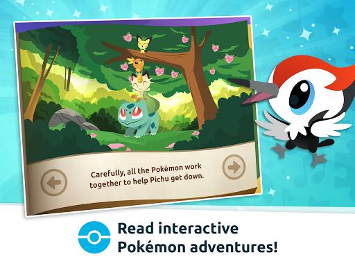 Pokémon Playhouse screenshot 15