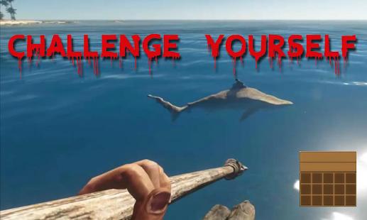 Game raft craft survival instinct APK for Windows Phone
