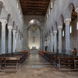 Church by Salvatore Amelia - Buildings & Architecture Public & Historical