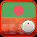 Free Bangladesh Radio AM FM Icon