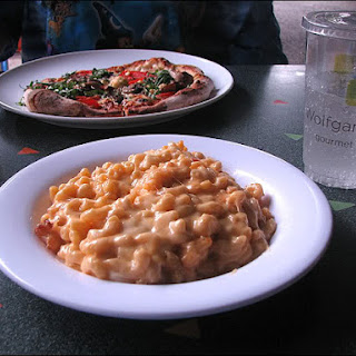 Four Cheese Macaroni Recipe from