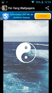 How to mod Yin Yang Wallpapers lastet apk for android