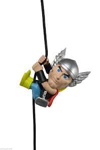 "Фигурка ""Scalers Mini Figures 2"" Wave 3 - Thor (Characters)"