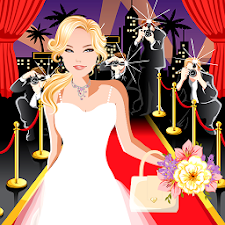 Las Vegas Wedding Dress Up