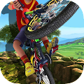 Shiva Moto Bike Adventure APK for Bluestacks