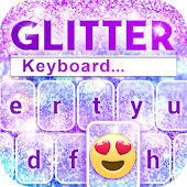 Free Glitter Emoji Keyboard Changer APK for Windows 8