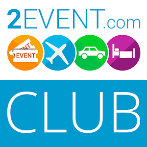 2Event-Club for PC-Windows 7,8,10 and Mac