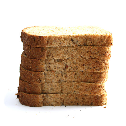 Orly's Gluten Free Vegan Healthy Seeded Sandwich Bread