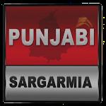 Punjabi Sargarmia Icon