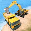 River Excavator Simulator 2